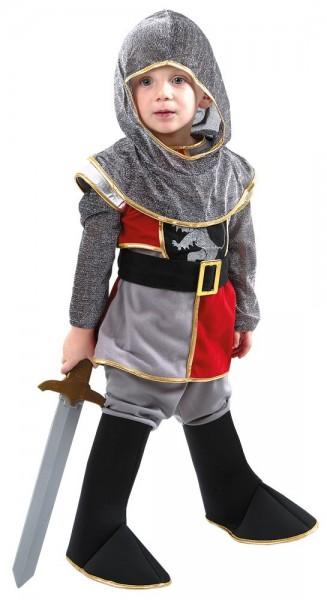 Ritter Baby Lancelot Kinderkostüm