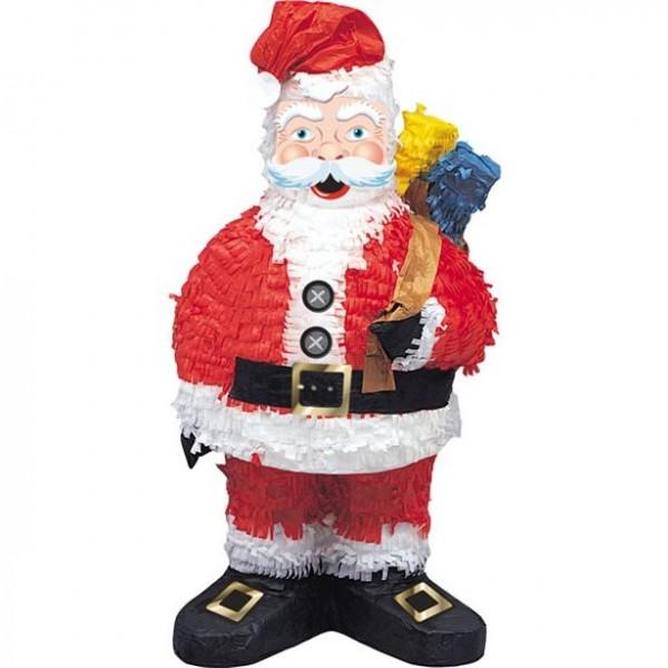 Pinata du Père Noël 51cm