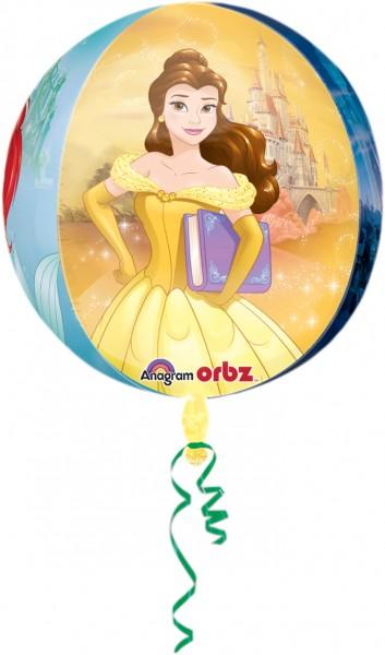 Orbz Ballon Disney Prinzessinnen Power