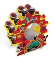 Mickey Maus Riesenrad Muffinetagere