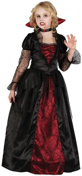 Costume per bambini Vampire Princess Serafina