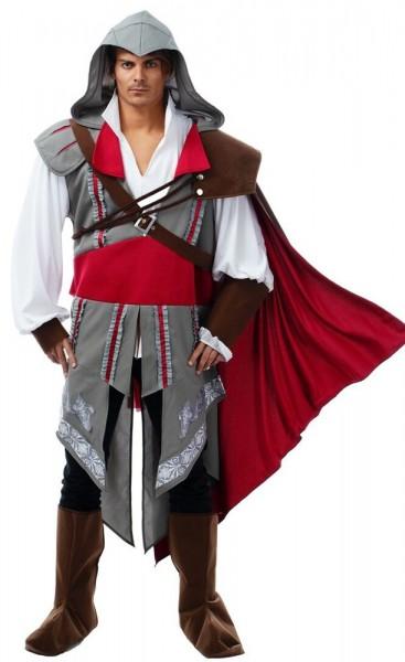 Assassins Creed Ezio Herrenkostüm