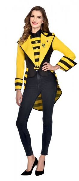 Bumblebee Tailcoat Jacket for Women