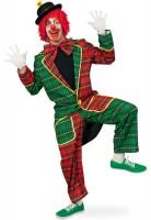 Zirkus Clown Augustin Frack