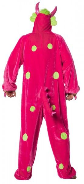 Kostium Spooky Pinky Monster