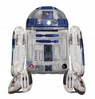 Star Wars R2D2 Airwalker XXL