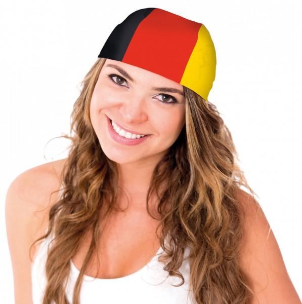 Stylisches Deutschland Bandana Tuch
