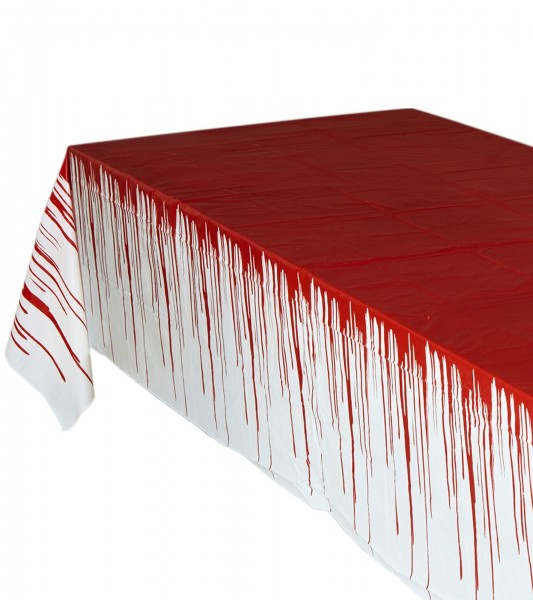 Nappe Blood Dinner 2,75 x 1,37 m