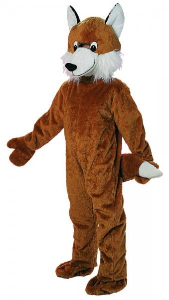 Fuchsi Fox kostuum