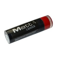 Lipstick Rot Lippenstift Matt Blut Lippen
