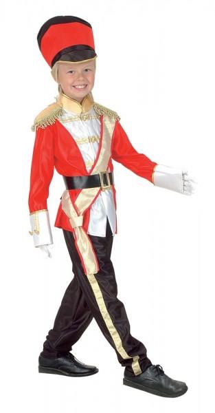 Spielzeug Soldat Samuel Kostüm Für Kinder