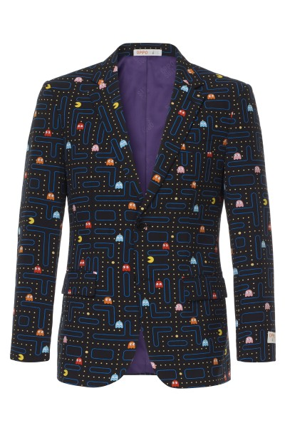 OppoSuits party suit Pac-Man
