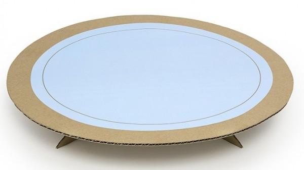 Woodland Tortenplatte 35cm