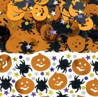 Schaurige Halloween Streudeko 14g