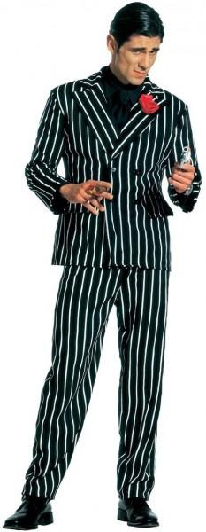 Alfredo Mafia Kostüm