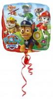 Paw Patrol Crew Folienballon