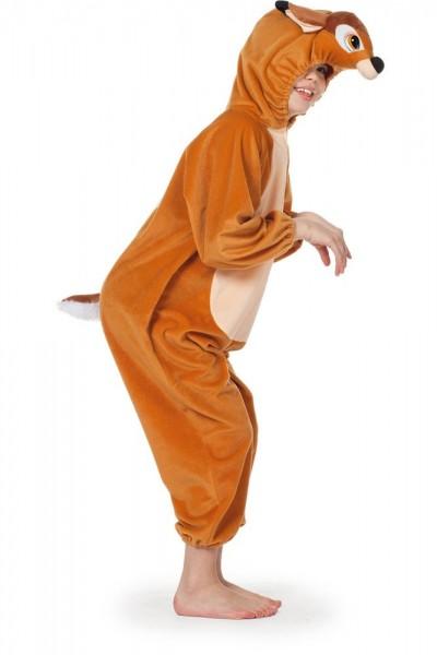 Rehkitz Bambi Kostüm Für Kinder