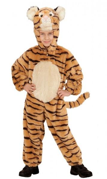 Tigerkätzchen Taigo Kinderkostüm