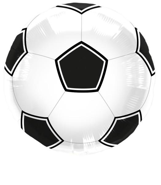 Fußball Champion Folienballon 43cm