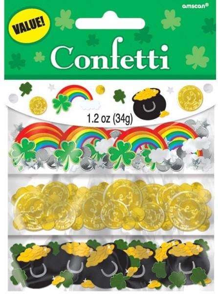 St. Patricks Day Streudeko 34g