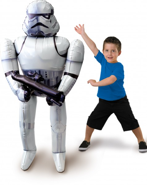 Airwalker Storm Trooper Figur XXL
