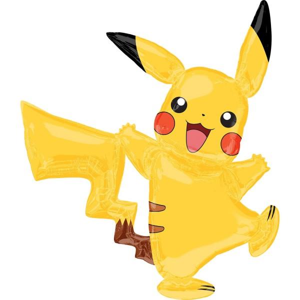 Airwalker Pokémon Pikachu XXL