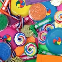 Pinata Füllung 36 Spielzeuge