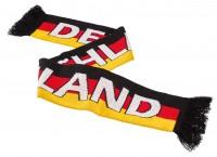 Kuscheliger Deutschland Fan Schal