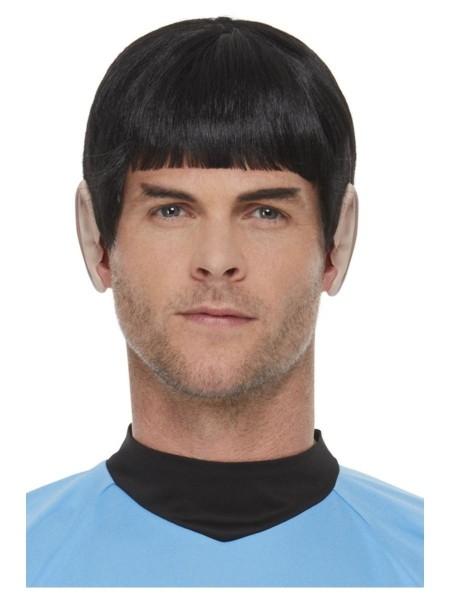 Star Trek Spock Perücke
