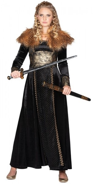 Viking Talvi ladies costume