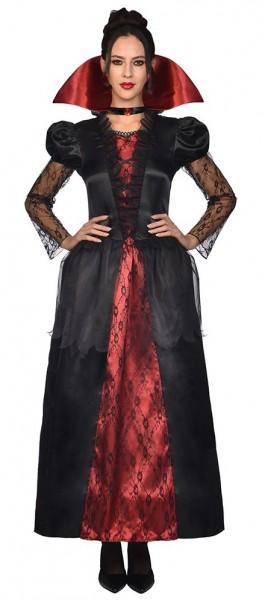 Disfraz de vampiresa Lady Beth para mujer