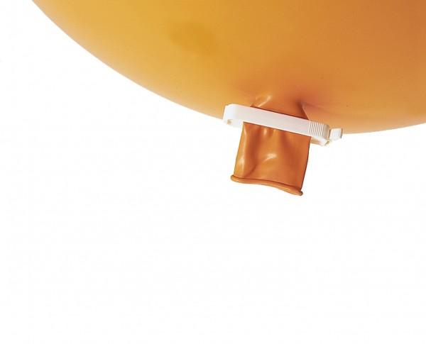 Chiusura speciale per palloncini giganti da 200 a 250 cm