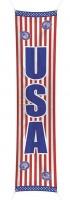 USA Banner 300 x 60cm