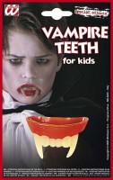 Grusel Vampir Gebiss