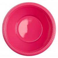 10 Schüsseln Mila pink 355ml