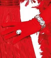 20er-Jahre Diamanten-Armband