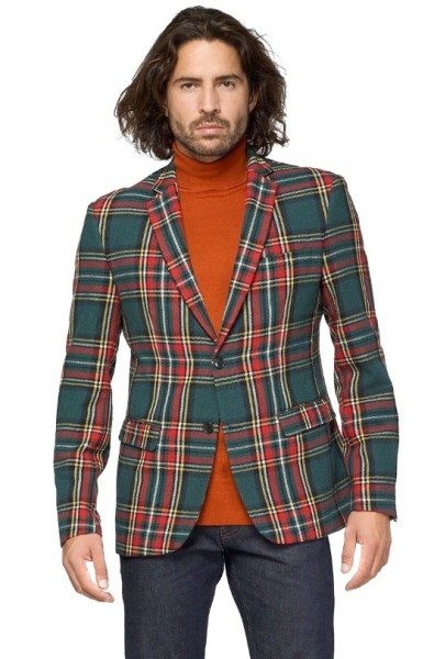 OppoSuits Jacket Engelse man