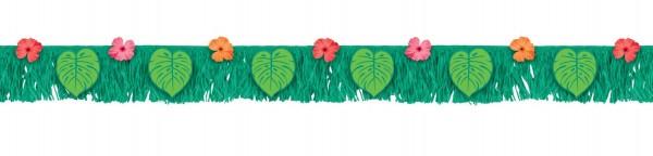 Fidschi Palmblatt Fransengirlande 1,78m