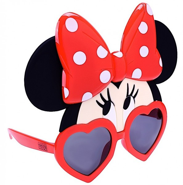 Lovely Minnie Mouse Brille