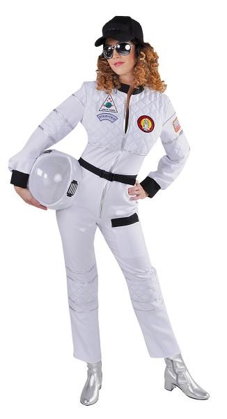 Raumfahrerin Rita Damenkostüm