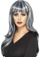 Emilia Silber Perücke