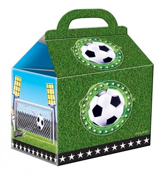 4 sacs de fête de football pliables