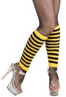 Honigbienen Stulpen