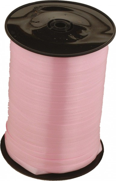 500m gift ribbon Lucca light pink