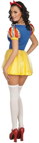 Bezauberndes Zwergenprinzessinnen Kleid