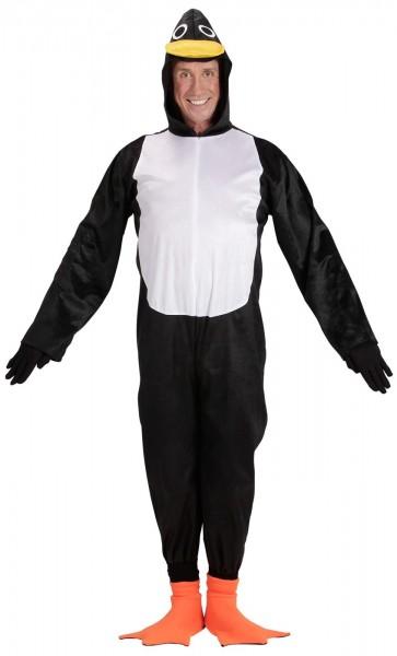 Plitsch Patsch Pinguin Herrenkostüm