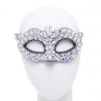 Edle Augenmaske Glamour and Shine