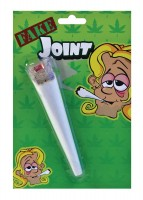 Glimmender Fake Joint