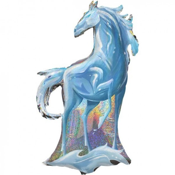 Disney Frozen 2 Ice Horse Foil Balloon 97cm