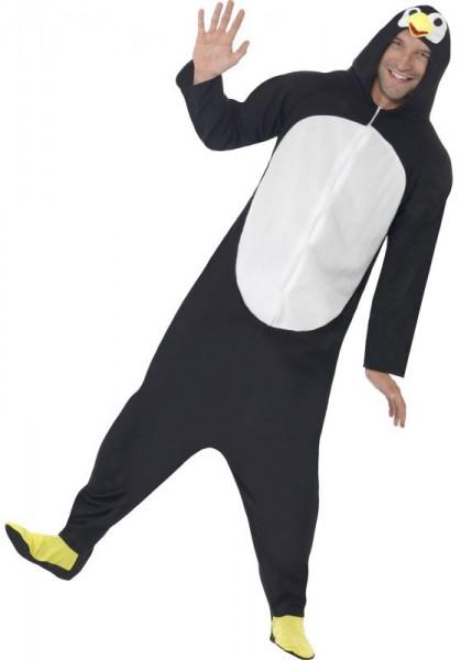Costume da pinguino Splash di Plitsch